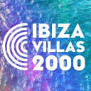 Ibiza Villas 2000 logo icon