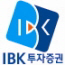 IBK Securities logo
