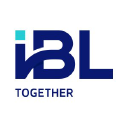 Ibl Together logo icon
