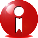 I Blognet logo icon