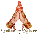 Indian By Nature logo icon