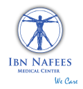 Ibn Nafees Medical Center logo
