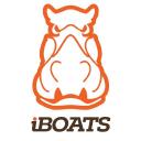 Iboats logo icon