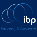 IBP Strategy & Research logo