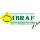 Ibraf - Brazilian Fruit Institute logo