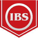 IBS Electronics, Inc. International logo