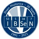 Ibsen logo icon