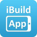 I Build App logo icon