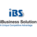I Business Solution logo icon