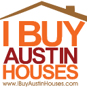 I Buy Austin Houses logo