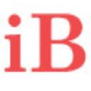 Ibuybeauti logo icon