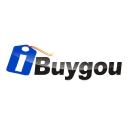 Ibuygou logo icon