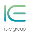 IC-e Web Solutions Ltd logo