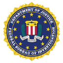 ic.fbi.gov Logo