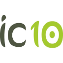 IC10 IT Diensten logo