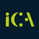 ICA-Independant Communication Advisors logo