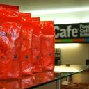 I Cafe logo icon