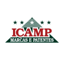 ICAMP - MARCAS E PATENTES logo
