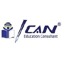 ICAN Education Consultant logo