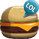Cheezburger logo icon