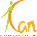 I Can Financial Solutions logo icon