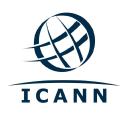 Icann logo icon