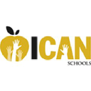 I Can Schools logo icon