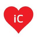 I Canvas logo icon