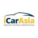 I Car Asia logo icon