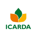 ICARDA; International Center for Agricultural Research in the Dry Areas logo