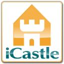 I Castle logo icon