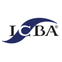 Independent Community Bankers Of America logo icon