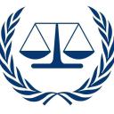 International Criminal Court logo icon