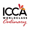 Icca Dubai logo icon