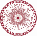 Indo Canada Chamber Of Commerce logo icon
