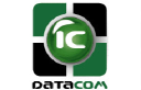 IC Data Communications logo