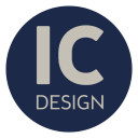 IC Design London logo