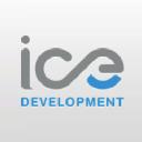 Ice Development logo icon