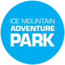 Ice Mountain logo icon
