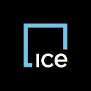 Ice logo icon