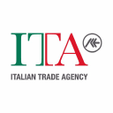 Italian Trade Agency logo icon