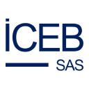 Iceb logo icon