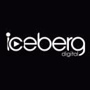 Iceberg-digital co  logo