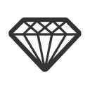 Ice Carats logo icon