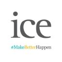 Ice Creates logo icon