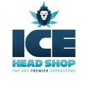 Ice Headshop logo icon