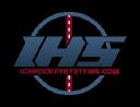 Ice Hockey Systems logo icon