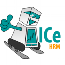 Ice Hrm logo icon
