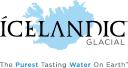 Icelandic Glacial logo icon