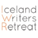 Iceland Writers Retreat logo icon